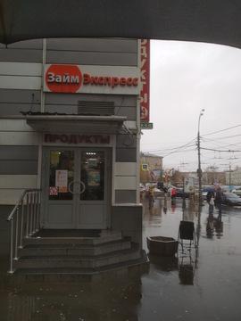 М. Полежаевская 1 м.п Хорошевское шоссе 88 с1. Сдается 43 кв.м на 1/2 - Фото 4