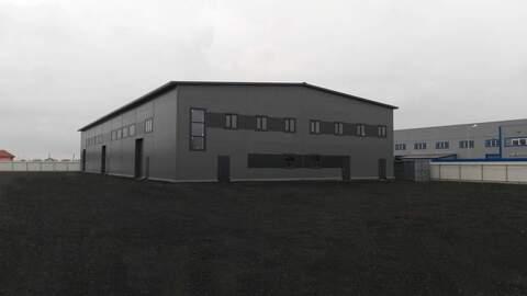 Сдается в аренду Производственное здание с абк - Фото 4