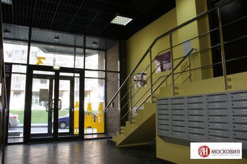 Продается 1-комн. квартира 38 кв.м. в элитном ЖК, Киевское ш. - Фото 1