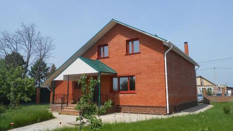Продаётся новый жилой дом для круглогодичного проживания - Фото 5
