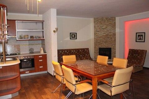 Сдам Дом Давидовка, общ.пл.150 м2, 1 этаж: кухня-студия, гостиная, сану - Фото 1