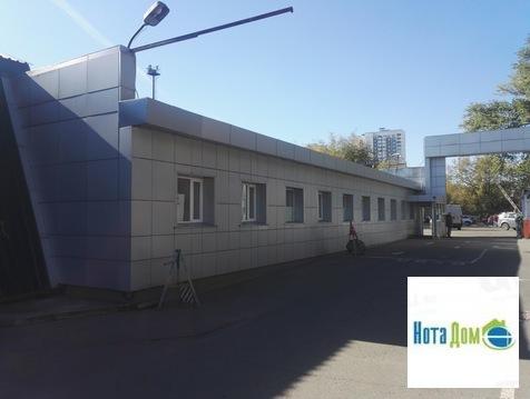 Сдаю складское помещение в Москва - Фото 3