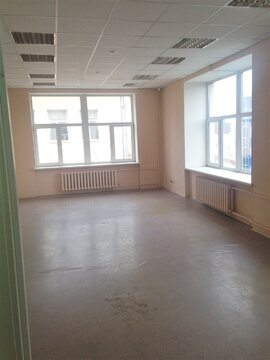 Аренда офиса 42,6 кв.м, м. Площадь 1905 года - Фото 5