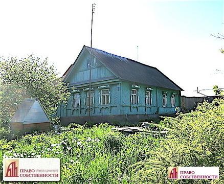 Продается деревянный дом площадью