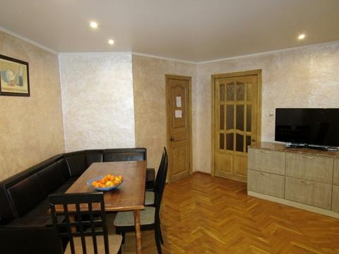 Владимир, Комиссарова ул, д.26, 4-комнатная квартира на продажу - Фото 4