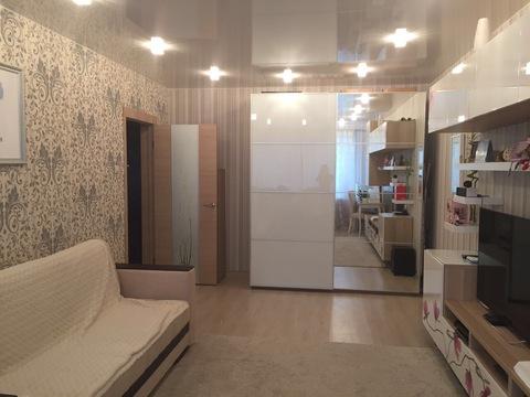 Продам 1-комнатную в Андреевке - Фото 4