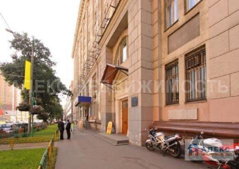 Аренда офиса пл. 68 м2 м. Марксистская в бизнес-центре класса С в . - Фото 4