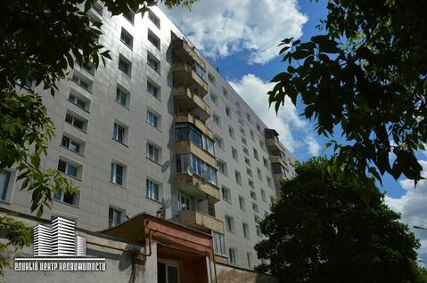 1 к. квартира г. Клин, ул. Чайковского, 58 - Фото 1