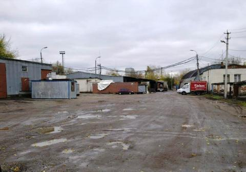 Продажа участка под застройку м. Площадь Ильича - Фото 1