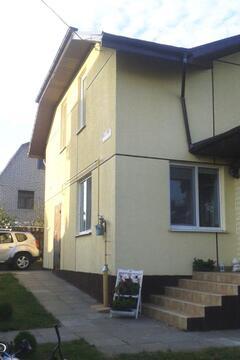 Современный дом с удобной планировкой ( Минск 1 км от МКАД) в Зацени - Фото 3