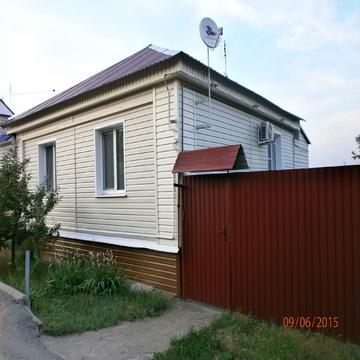 Дом в районе Березовой рощи - Фото 1
