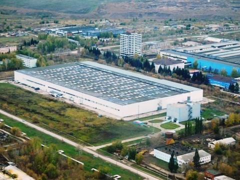Аренда произв-склад помещения 500м2, Рязанская область, г.Сасово - Фото 5