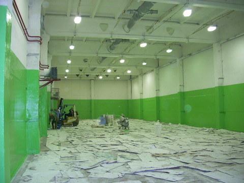 Сдаются складские помещения, Обнинск - Фото 2
