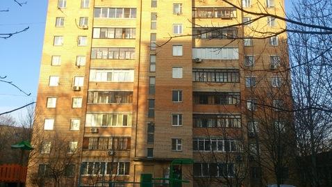 Двух комнатная квартира с ремонтом в Голицыно в Больших Вяземах - Фото 1