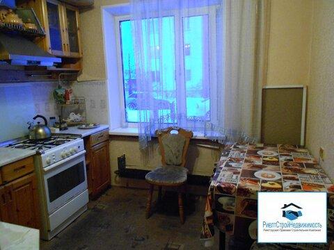 Комната в двух комнатной квартире - Фото 1