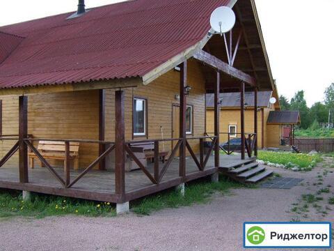 Аренда дома посуточно, Раздолье, Приозерский район - Фото 1