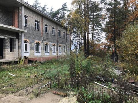 Коммерческое строение 1500 кв м д. Шмеленки - Фото 4