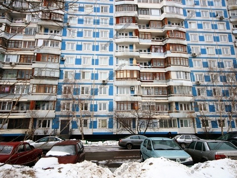 Продажа квартиры, м. Крылатское, Ул. Крылатская - Фото 4