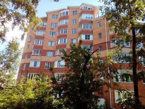 Продам 2-х комнатную квартиру по Челюскинцев в Курске. - Фото 1