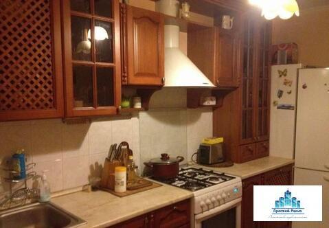 3 комнатная квартира в новом кирпичном доме в районе площади Победы - Фото 1