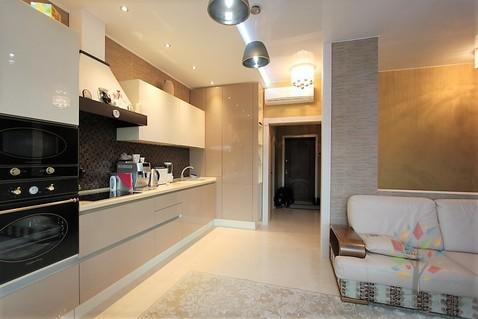 Трехкомнатная квартира в ЖК Московия - Фото 1