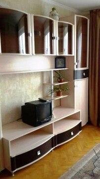 Сдам 1-ную квартиру с хорошим ремонтом на длительный срок - Фото 3