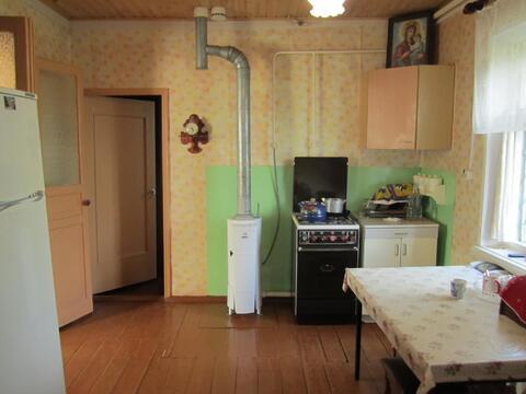 Продам участок с частью дома в г.Домодедово мкр.Востряково - Фото 5