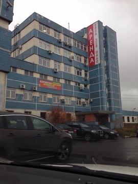 Продам офис 19м2 ул.Чагинская д.4, стр.13 - Фото 1