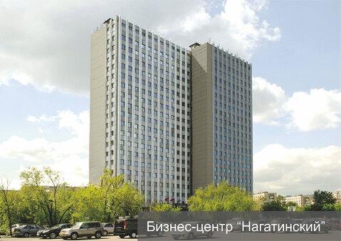 Столовая 600м2 в аренду в БЦ на пр-те Андропова - Фото 1