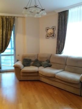 Продажа 3-комнатной квартиры в ЖК Паруса над Камой - Фото 1