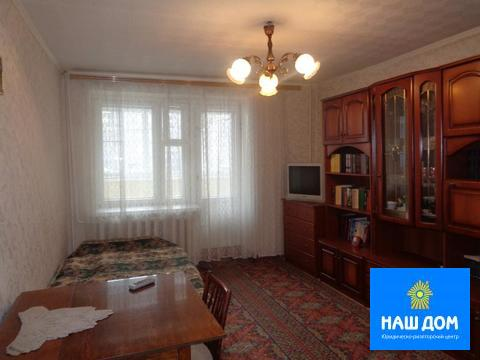 Двухкомнатная квартира: г.Липецк, Катукова улица, д.д. 18 - Фото 1
