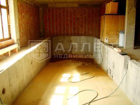 Дом 780 кв.м. под финишную отделку на участке 23 сот. - Фото 5