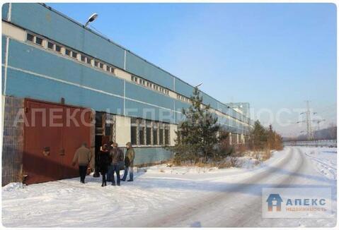 Продажа помещения пл. 520 м2 под склад, производство, м. Люблино в . - Фото 1
