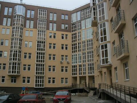 Бехтерева 9а элитная 4 комнатная первый этаж центр Вахитовский район - Фото 1