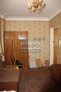 Тёплая комната с высоким потолком - Фото 3