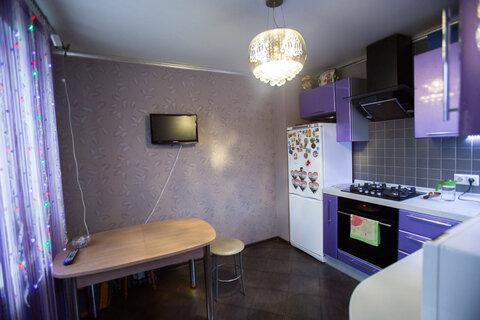 Продаётся 2-х комнатная квартира с ремонтом и на Ленинградском . - Фото 2