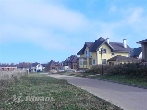 Продажа участка, Апрелевка, Наро-Фоминский район - Фото 5