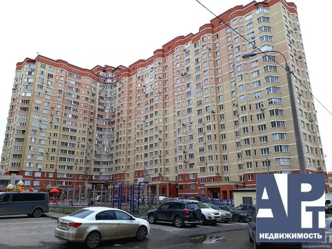 Продам 2-к квартиру в Новой Москве - Фото 1