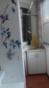 Двухкомнатная Квартира Область, улица Нахабино поселок, Новая Лесная, . - Фото 4