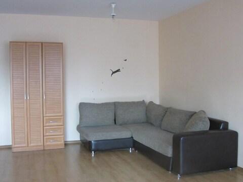 Аренда: 1-комнатная квартира Дмитров, мкр. Махалина, мебель, техника - Фото 3