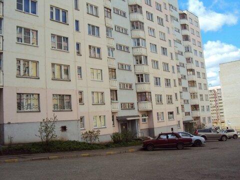 Продажа 3-комнатной квартиры, 65.4 м2, проспект Строителей, д. 9к1, к. . - Фото 3