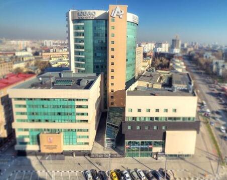 Офис 320 м2, кв.м/год - Фото 3