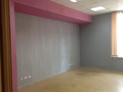 Аренда офиса 35,9 кв.м, Проспект Ленина - Фото 4