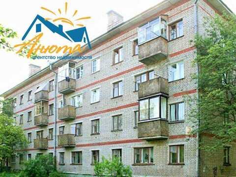 Комната в общежитии в Обнинске, Победы 23 - Фото 5