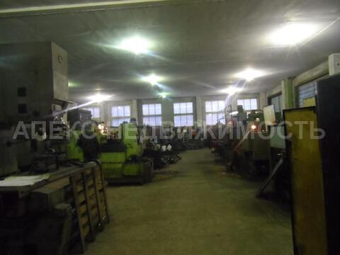 Продажа производства пл. 1190 м2 Поварово Ленинградское шоссе в . - Фото 1