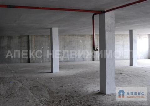 Продажа склада пл. 6600 м2 Дзержинский Новорязанское шоссе в складском . - Фото 3