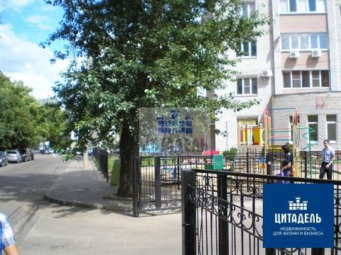Офис 195 кв.м, Три Богатыря - Фото 3