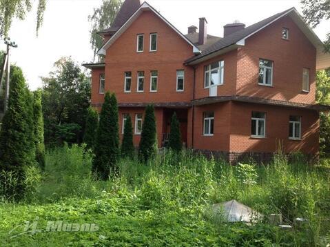 Продажа дома, Пушкино, Воскресенский район, Шмидта улица - Фото 2