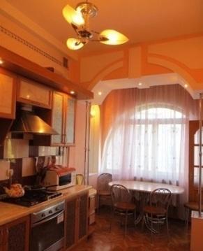 Сдам уютную, большую квартиру в центре города (ном. объекта: 40571) - Фото 4