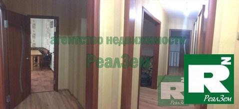 Сдаётся трёхкомнатная квартира 85 кв.м, г.Балабаново - Фото 5